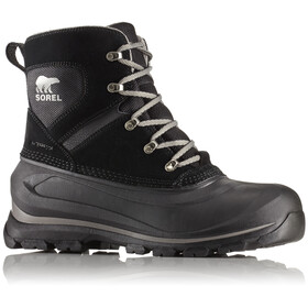 Sorel Buxton Lace Shoes Men black